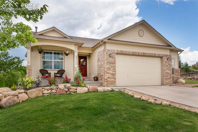 15776 Paiute Circle Monument, CO 80132