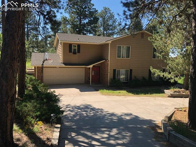 1395 Fawnwood Road Monument, CO 80132