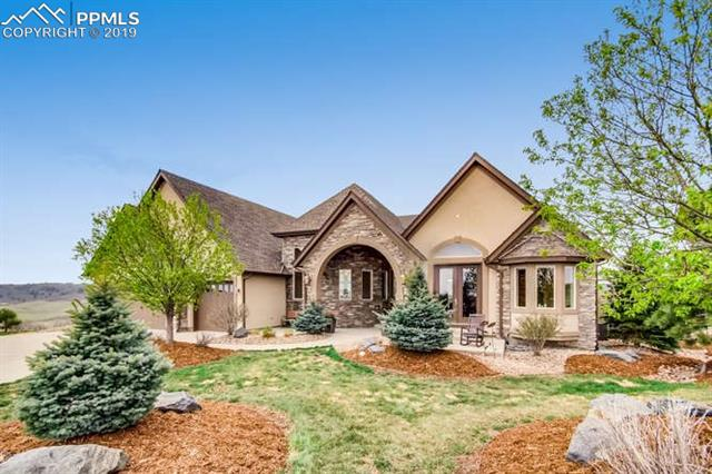 3250 Nellies Way Castle Rock, CO 80104