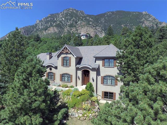 5860 Gladstone Street Colorado Springs, CO 80906