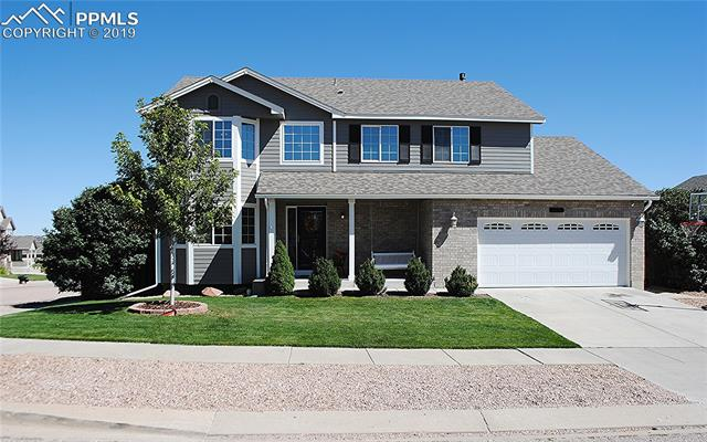 6125 Chivalry Drive Colorado Springs, CO 80923