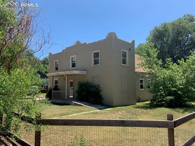 2101 E Willamette Avenue Colorado Springs, CO 80909
