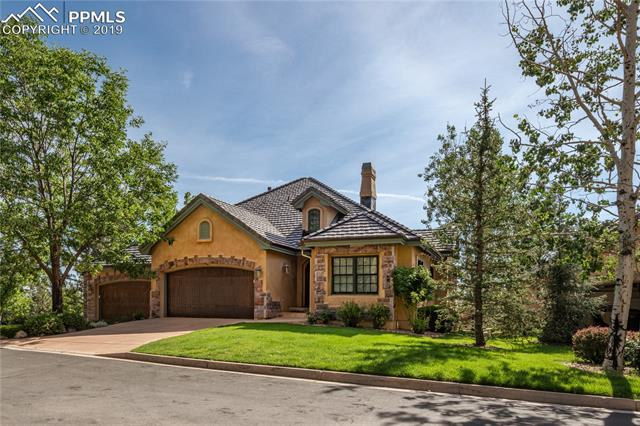 1270 Log Hollow Point Colorado Springs, CO 80906