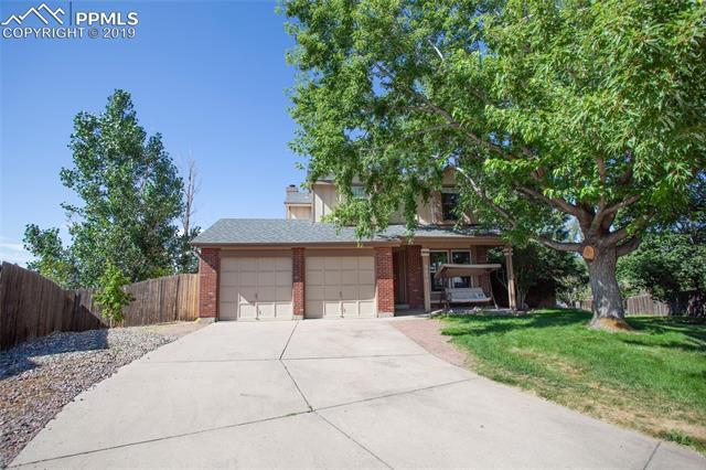 8630 Avens Circle Colorado Springs, CO 80920