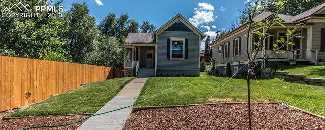 2427 W Platte Avenue Colorado Springs, CO 80904