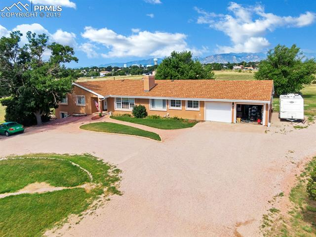 6870 Rolling View Drive Colorado Springs, CO 80925