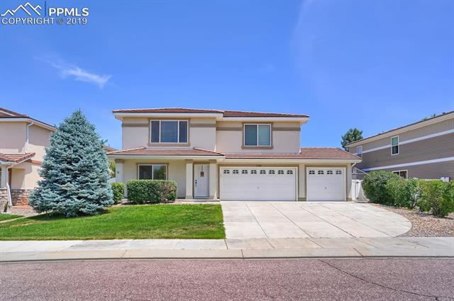 7764 Candlelight Lane Fountain, CO 80817