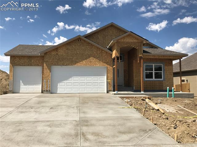 7106 Peachleaf Drive Colorado Springs, CO 80925