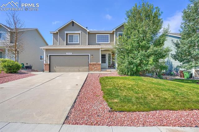 395 Oxbow Drive Monument, CO 80132