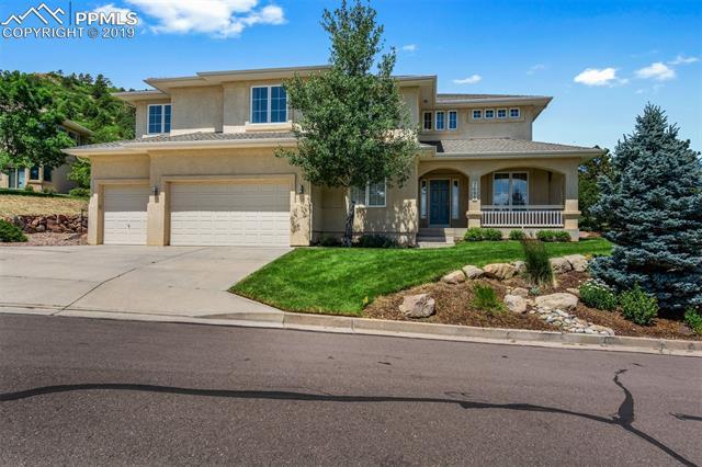 7698 Dante Way Colorado Springs, CO 80919