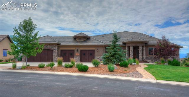 2161 Inglenook Grove Colorado Springs, CO 80921