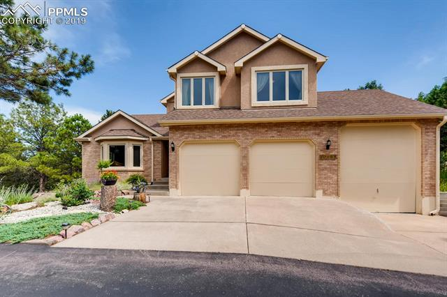 20485 Silver Horn Lane Monument, CO 80132