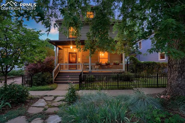 118 E Washington Street Colorado Springs, CO 80907