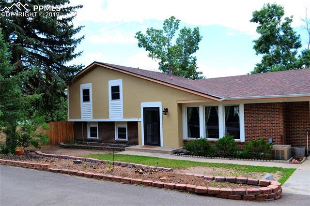 5119 Constitution Avenue Colorado Springs, CO 80915