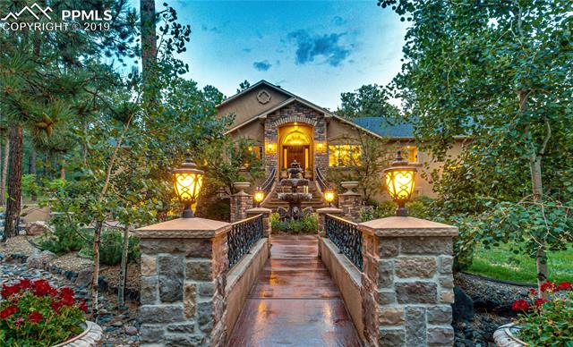 19975 Twisted Pine Drive Colorado Springs, CO 80908