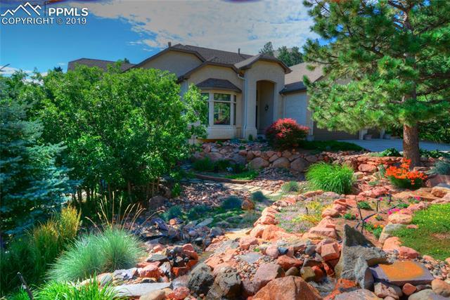 8415 Sibari Court Colorado Springs, CO 80919