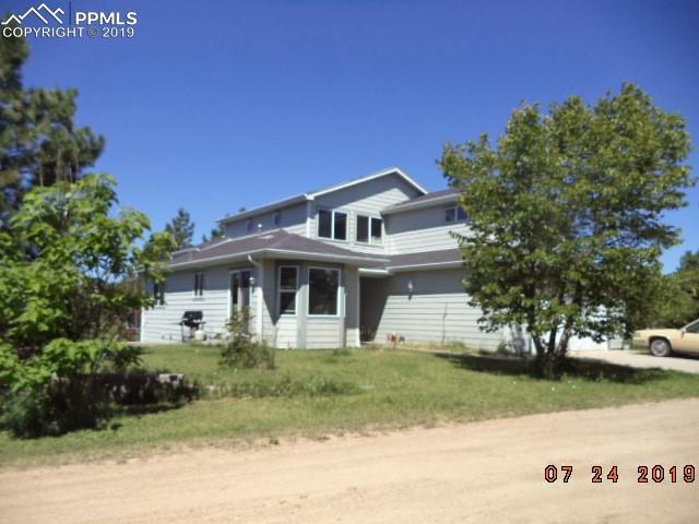 5526 County 124 Road Elizabeth, CO 80107