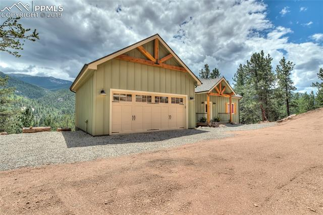 382 Valley Road Divide, CO 80814
