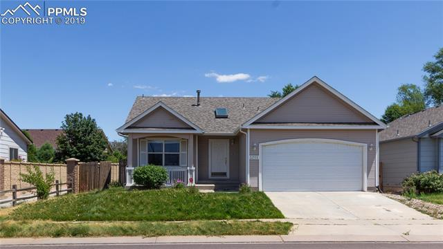 3255 Spotted Tail Drive Colorado Springs, CO 80916