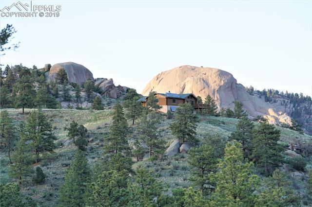 600 Navajo Trail Florissant, CO 80816