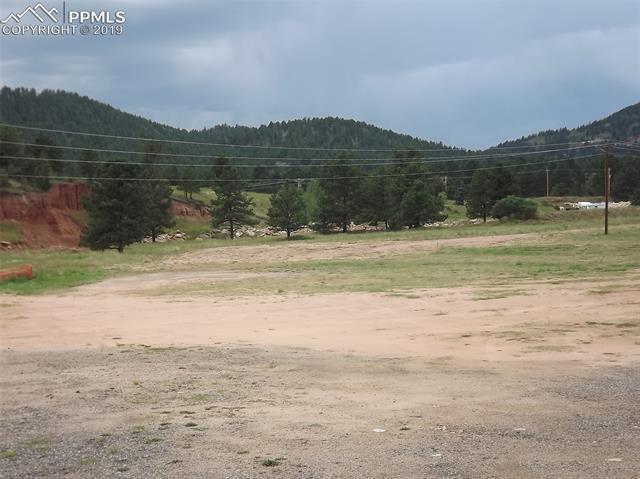 19250 E Highway 24 Woodland Park, CO 80863