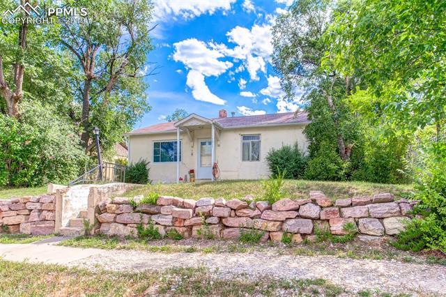 1817 W Platte Avenue Colorado Springs, CO 80904