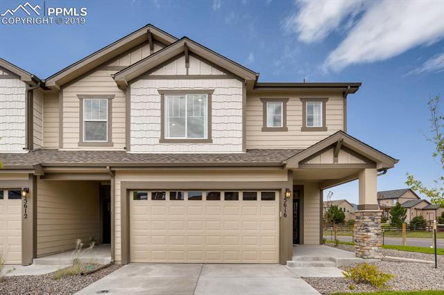 834 S Marine Corps Drive Monument, CO 80132
