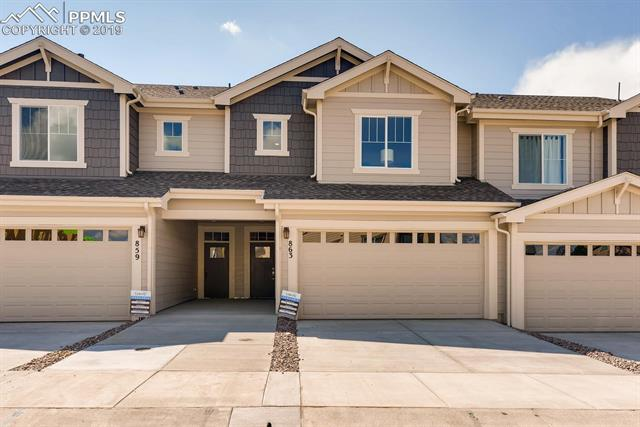 826 Marine Corps Drive Monument, CO 80132