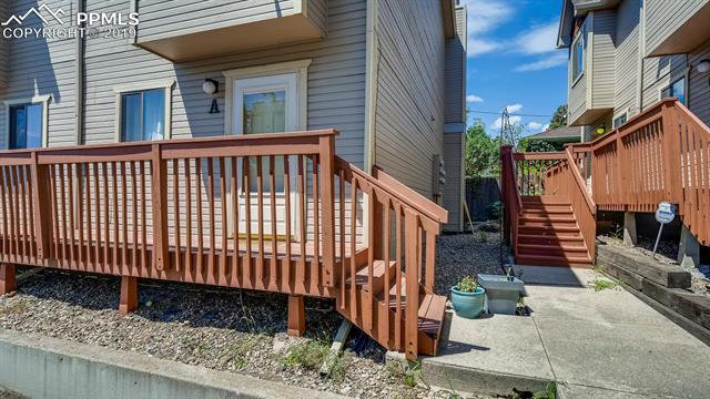 1506 Crestone Avenue Colorado Springs, CO 80905
