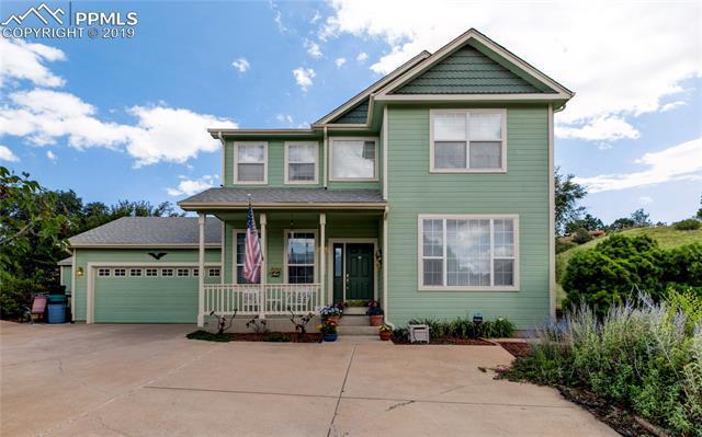 1724 W Yampa Street Colorado Springs, CO 80904