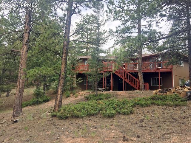 114 Chipeta Creek Trail Florissant, CO 80816