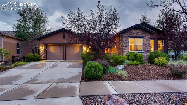 7184 Cottonwood Tree Drive Colorado Springs, CO 80927
