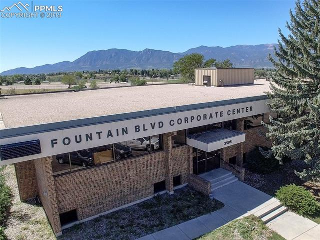 3595 E Fountain Boulevard Colorado Springs, CO 80910