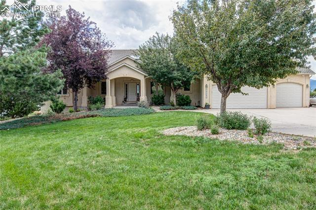17290 Early Star Drive Monument, CO 80132