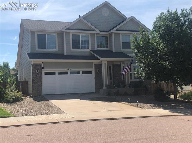 8356 Brook Valley Drive Fountain, CO 80817