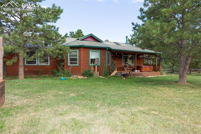 18880 Saddle Blanket Lane Peyton, CO 80831