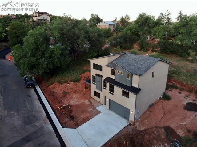 75 N 36TH Street Colorado Springs, CO 80904