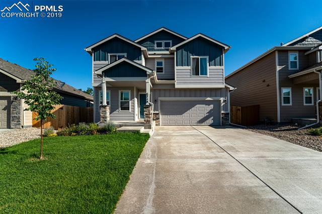 6714 Mandan Drive Colorado Springs, CO 80925