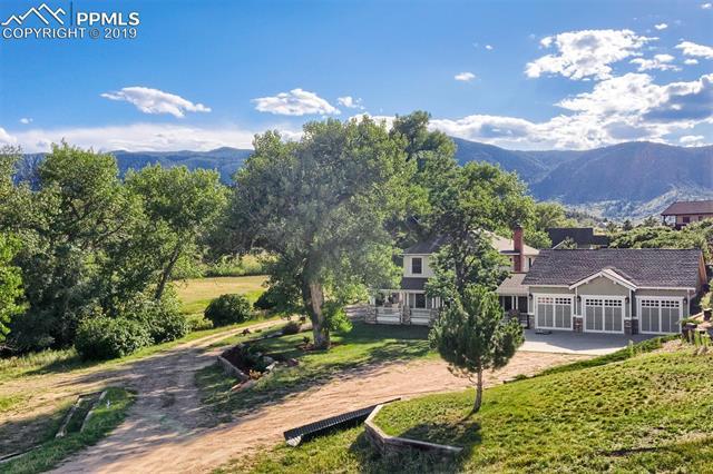 3045 Hay Creek Road Colorado Springs, CO 80921