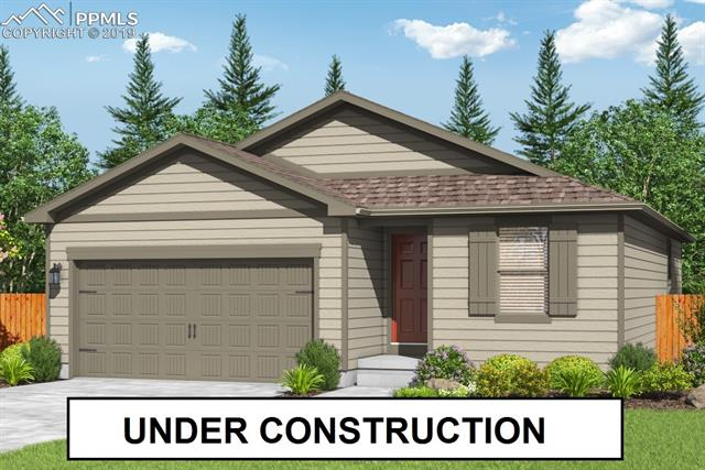 6253 Cider Mill Place Colorado Springs, CO 80925