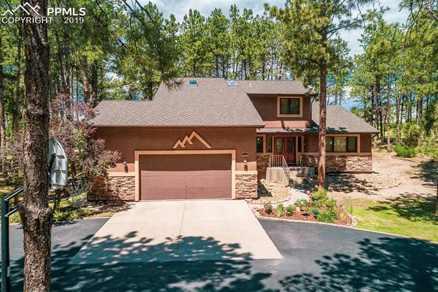 18740 St Andrews Drive Monument, CO 80132