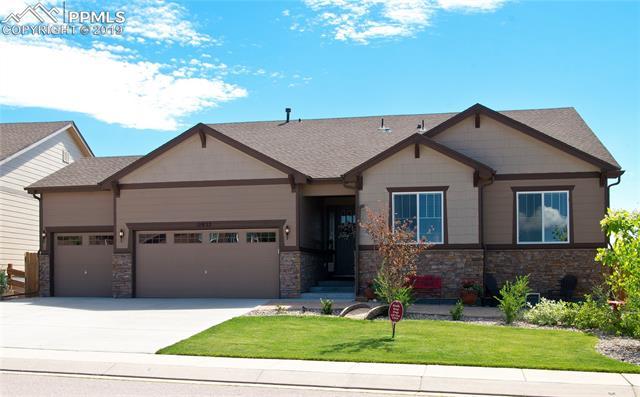 10827 Mount Evans Drive Peyton, CO 80831