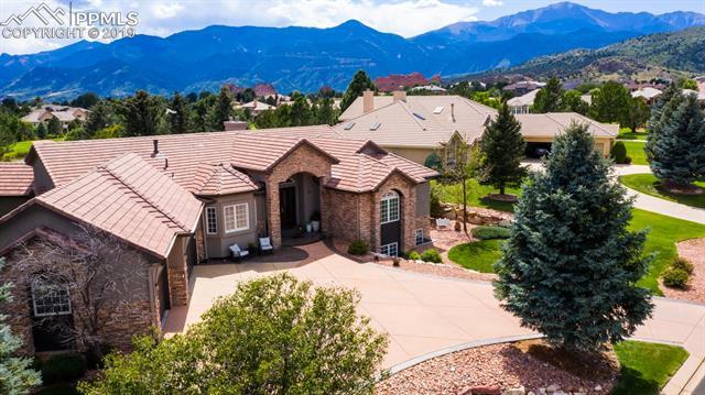 3835 Hill Circle Colorado Springs, CO 80904