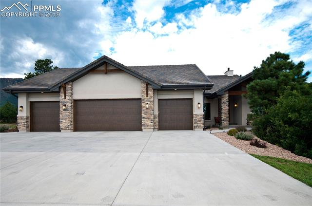 797 Forest View Way Monument, CO 80132