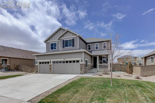 493 Sudbury Street Castle Rock, CO 80104