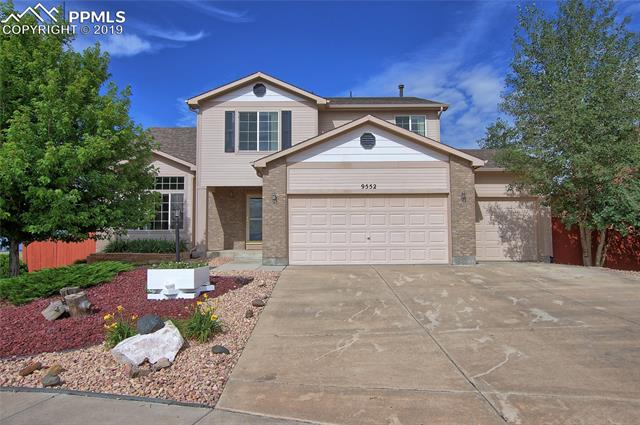 9552 Witherbee Drive Peyton, CO 80831