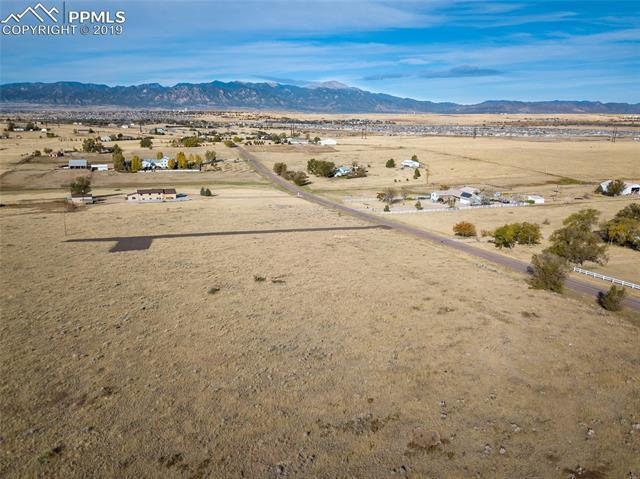 11505 Peaceful Valley Road Colorado Springs, CO 80925