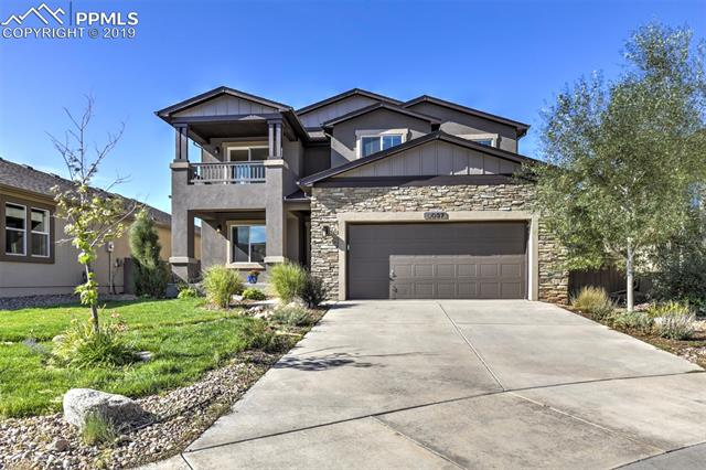 9037 Rollins Pass Court Colorado Springs, CO 80924