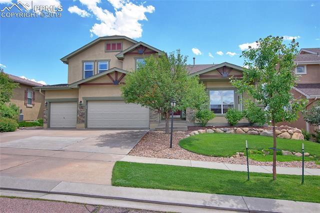 9953 Pinedale Drive Colorado Springs, CO 80920