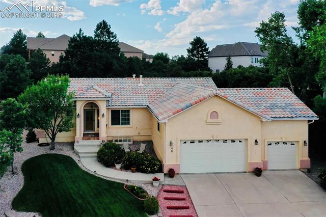 40 Wuthering Heights Colorado Springs, CO 80921